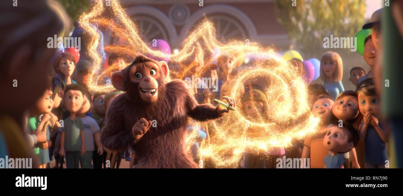 Nickelodeon Movies Stock Photos & Nickelodeon Movies Stock
