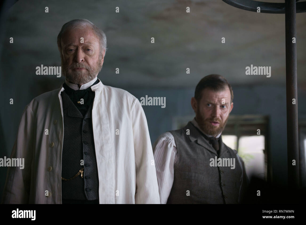 CAINE,FLEMYNG, ELIZA GRAVES, 2014 - Stock Image