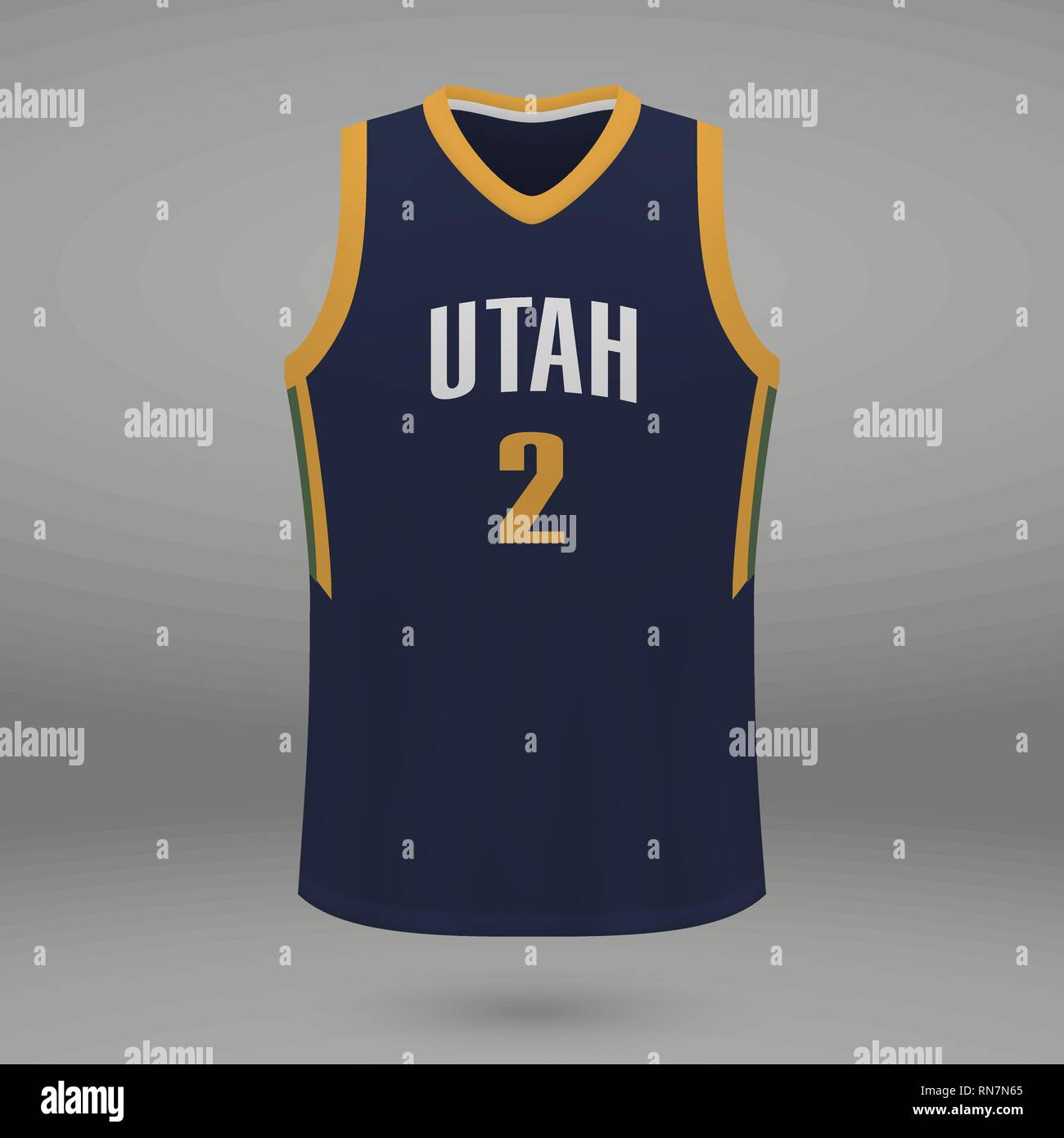 pretty nice 7f47a 37028 Utah Jazz Stock Photos & Utah Jazz Stock Images - Alamy