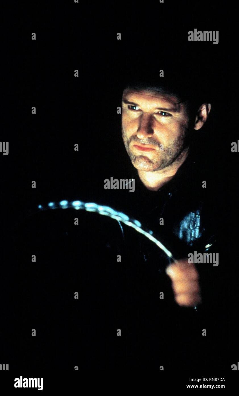 BALTHAZAR GETTY, LOST HIGHWAY, 1997 - Stock Image