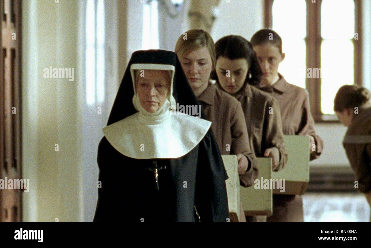 DUFFY,NOONE,DUFF, THE MAGDALENE SISTERS, 2002 - Stock Image