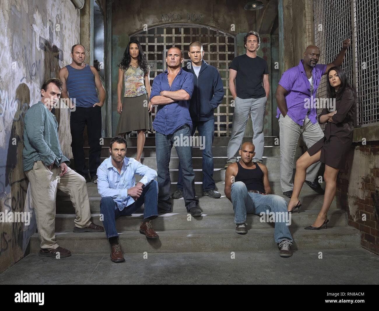 prison break season 3 download full