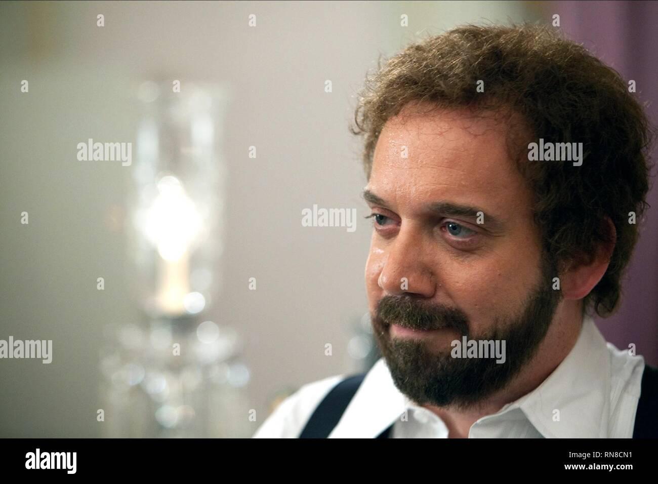 PAUL GIAMATTI, BARNEY'S VERSION, 2010 - Stock Image