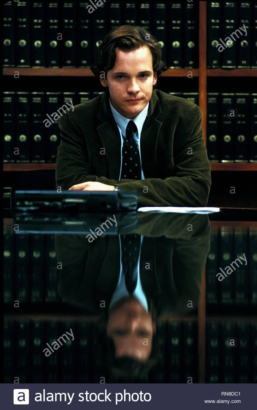 PETER SARSGAARD, SHATTERED GLASS, 2003 - Stock Image