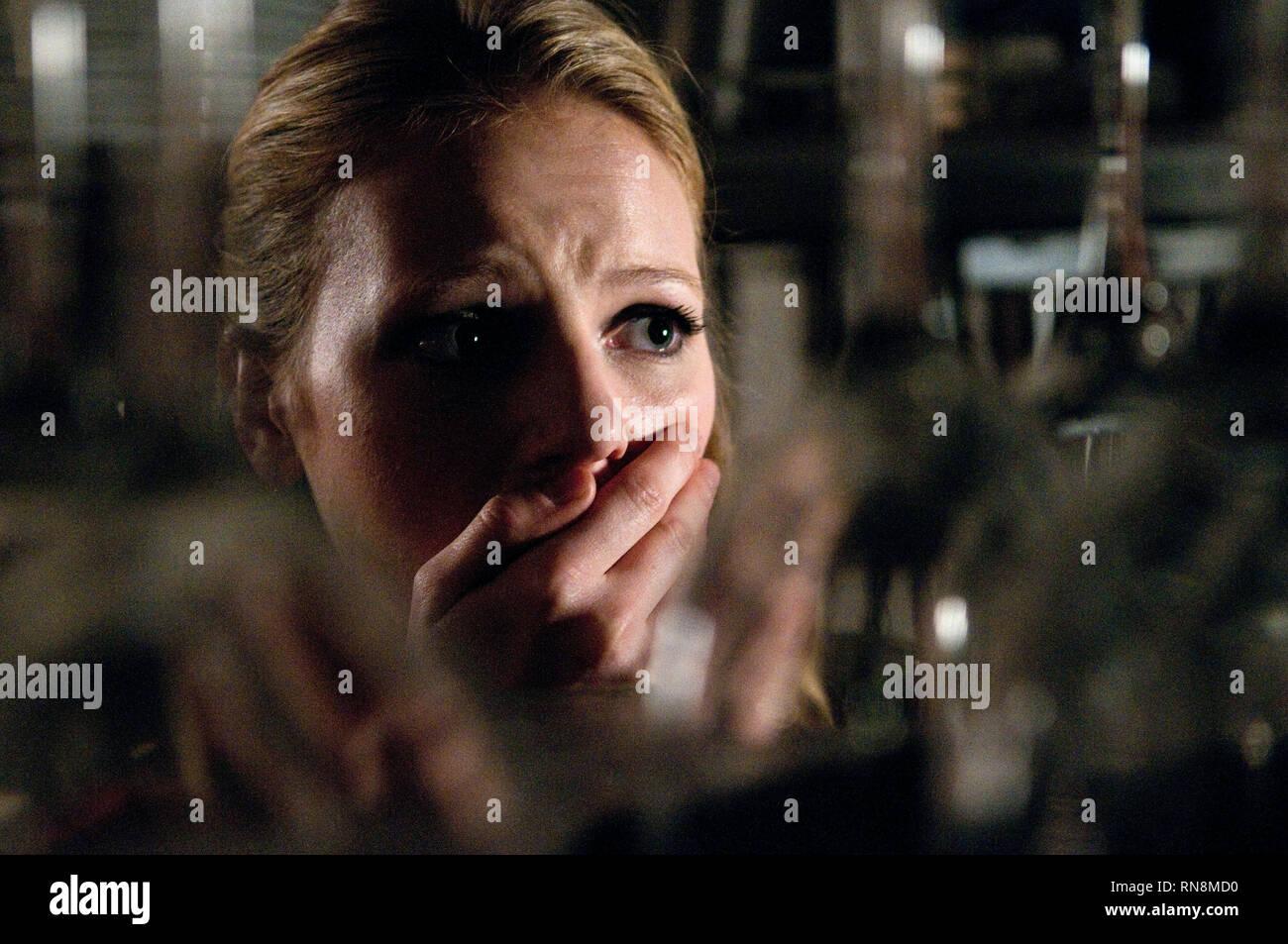 EMMA BELL, FINAL DESTINATION 5, 2011 - Stock Image