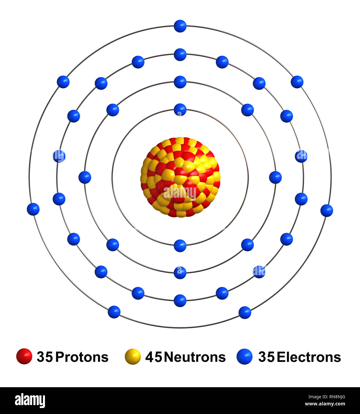 Protons Stock Photos & Protons Stock Images - Alamy