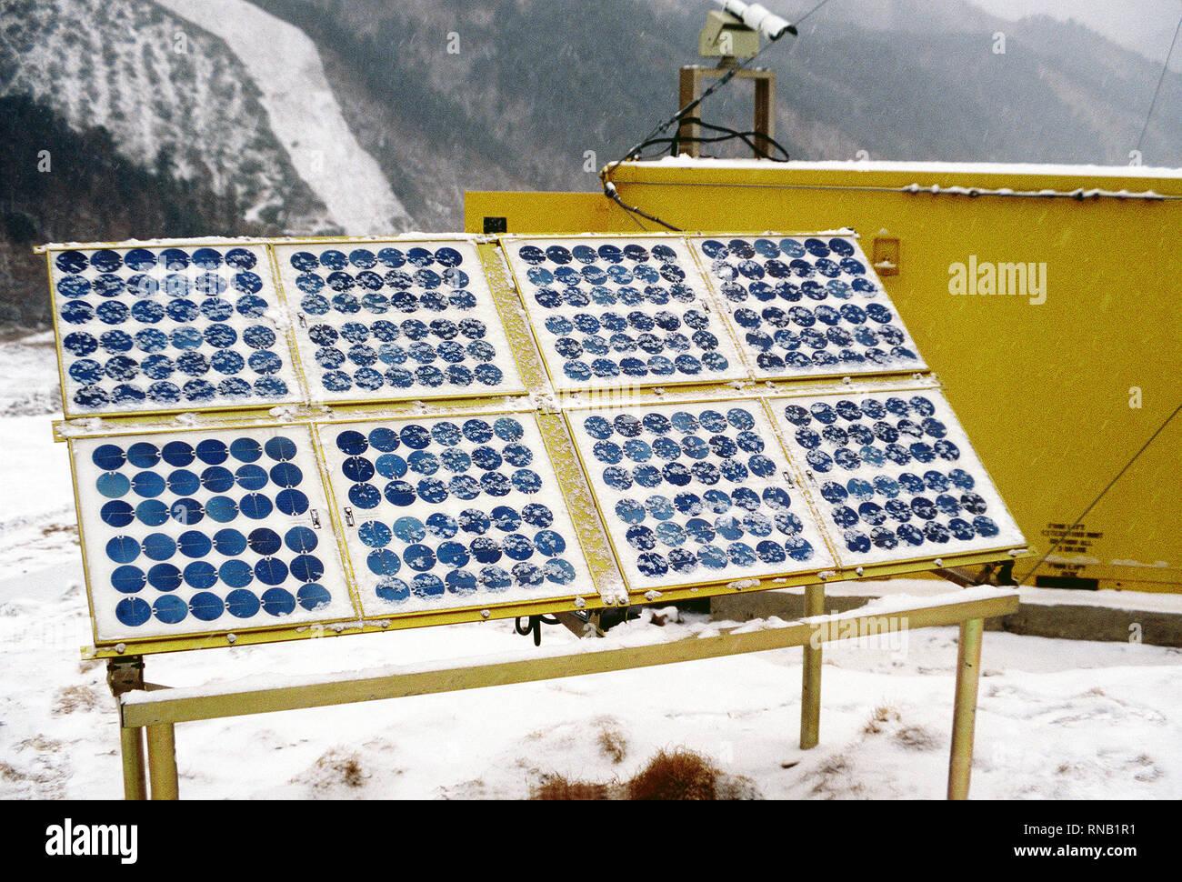 Historical Solar Energy Stock Photos & Historical Solar Energy Stock