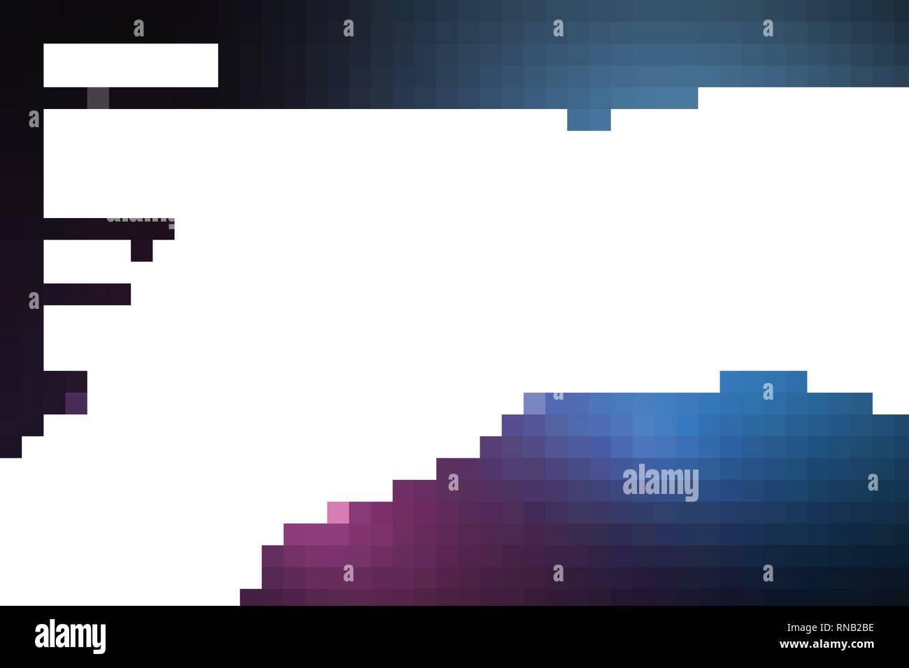 Sound wave vector   Vector music voice vibration, song waveform