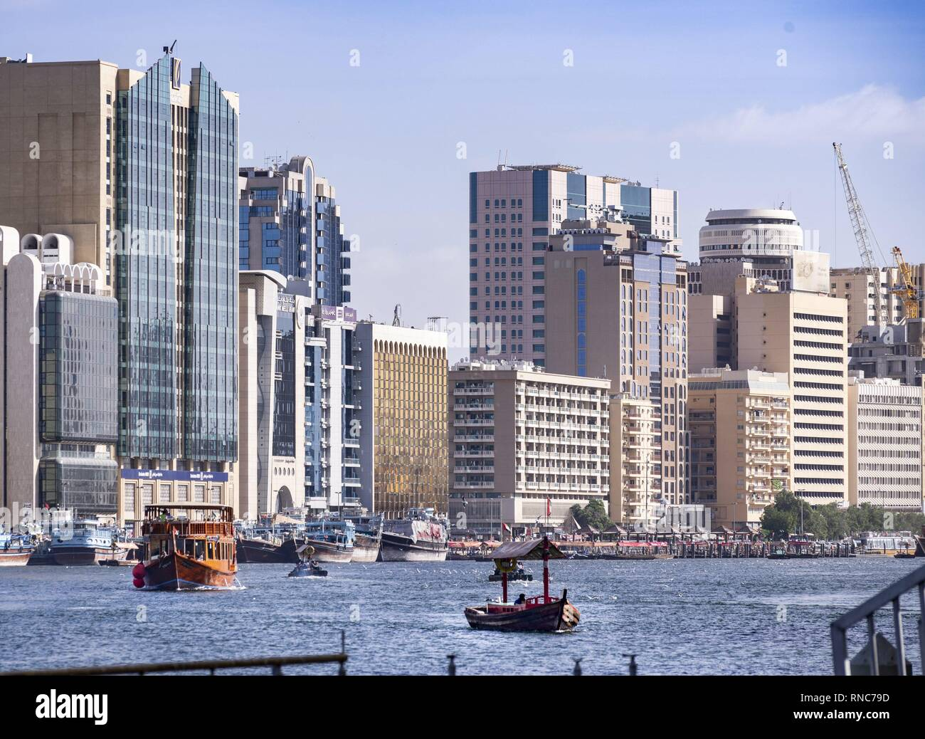 Dubai Today Stock Photos & Dubai Today Stock Images - Alamy