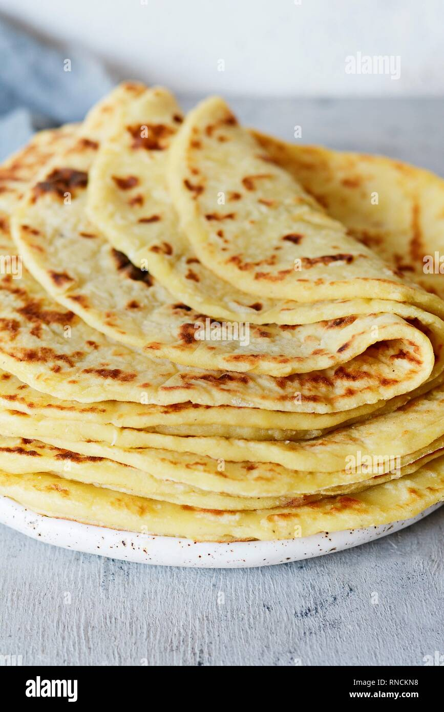 Lefsa High Resolution Stock Photography And Images Alamy