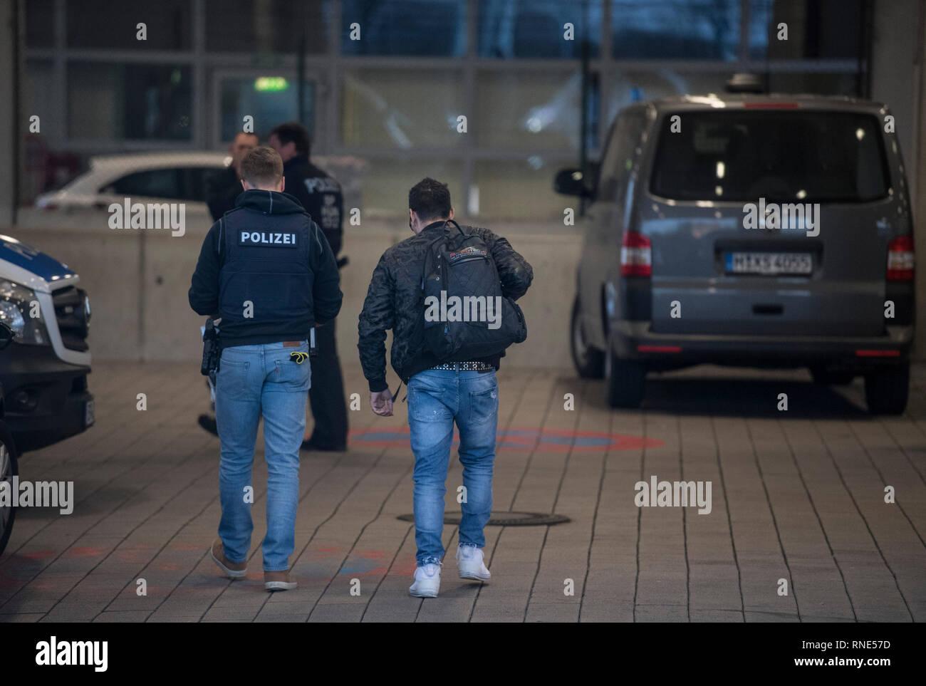 Frankfurt airport escorts