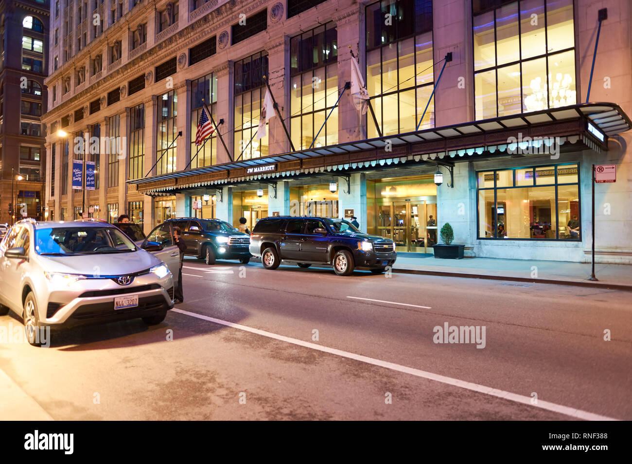 Marriott Hotels And Resorts Stock Photos & Marriott Hotels
