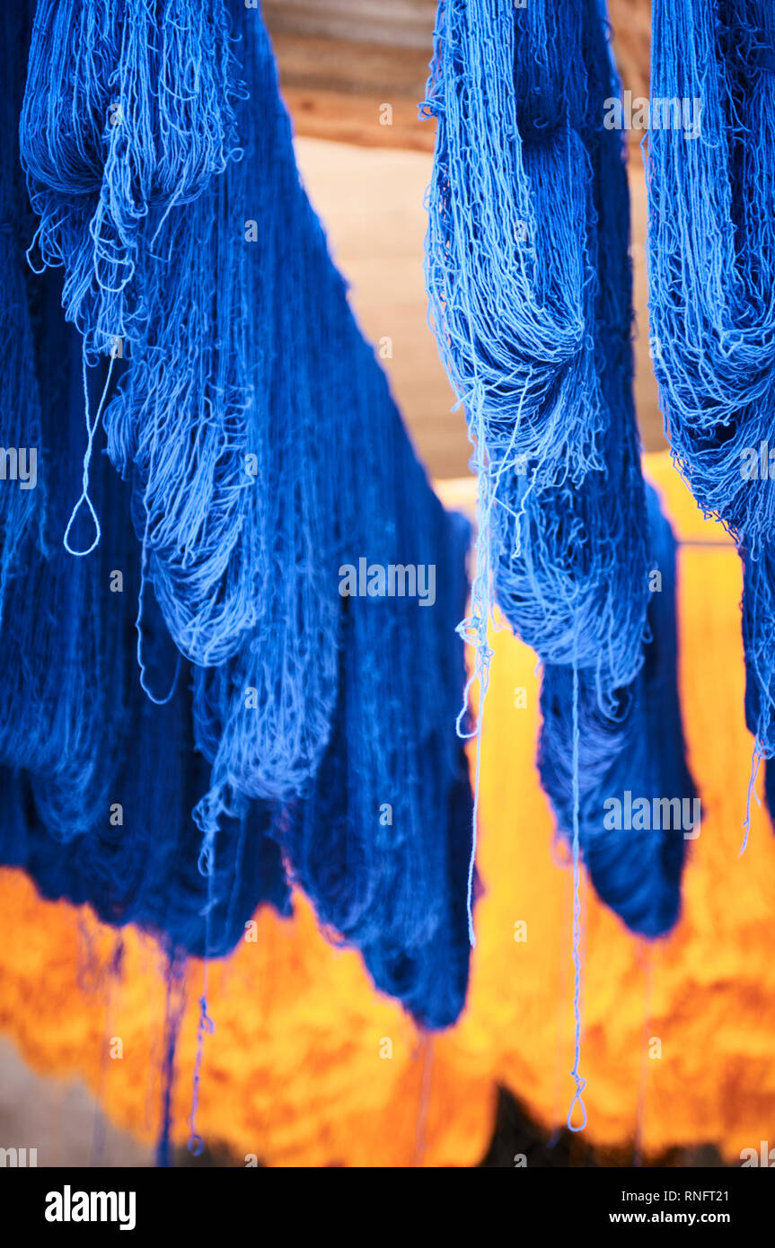 Dyeing Fabric Stock Photos Amp Dyeing Fabric Stock Images
