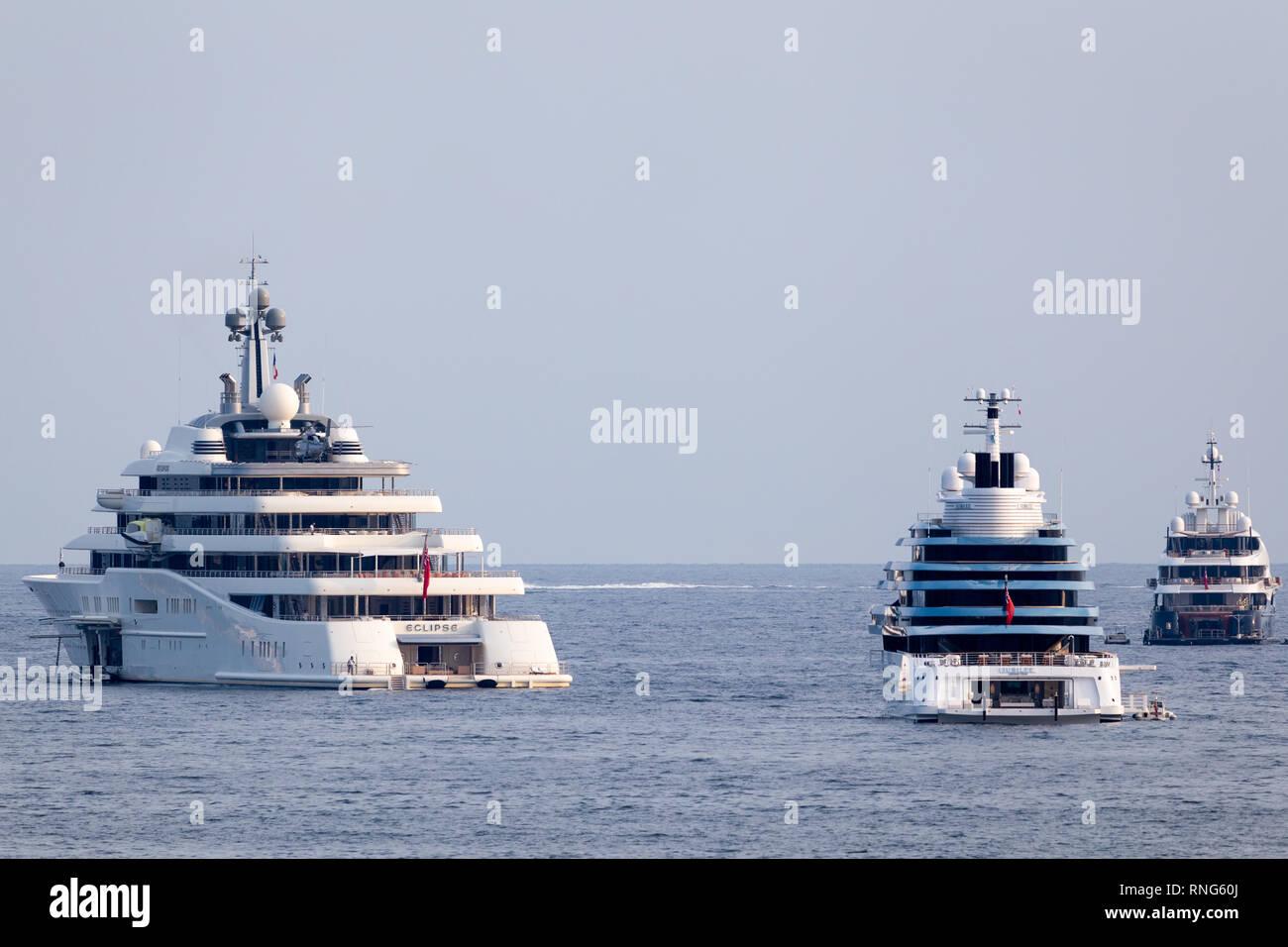 Roman Abramovich Yacht Stock Photos Roman Abramovich Yacht Stock