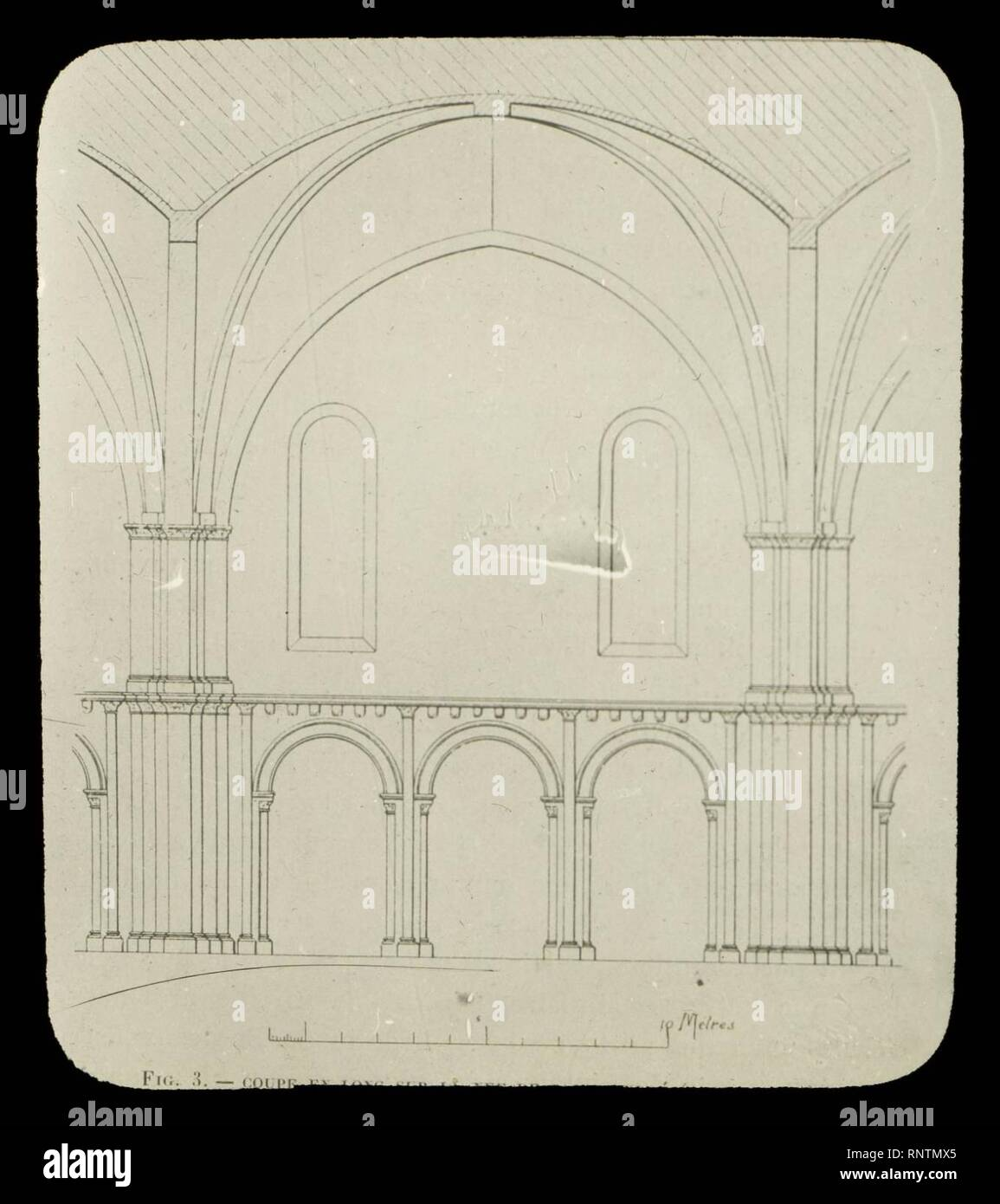Carte Universite De Bordeaux.Cathedrale Saint Andre De Bordeaux J A Brutails Universite