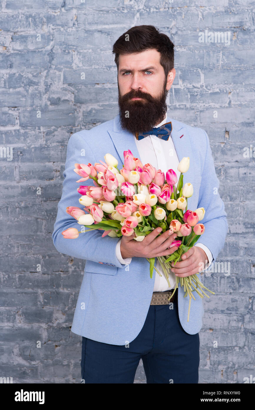 dating and flowers