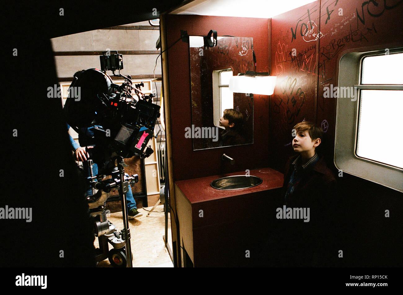 Prod DB © Shayne Laverdiere - Lyla Films - Sons of Manual - Warp Films / DR MA VIE AVEC JOHN F. DONOVAN THE DEATH AND LIFE OF JOHN F. DONOVAN de Xavie - Stock Image