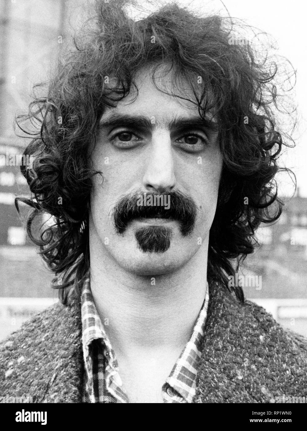 Frank Zappa Stock Photos Amp Frank Zappa Stock Images Alamy