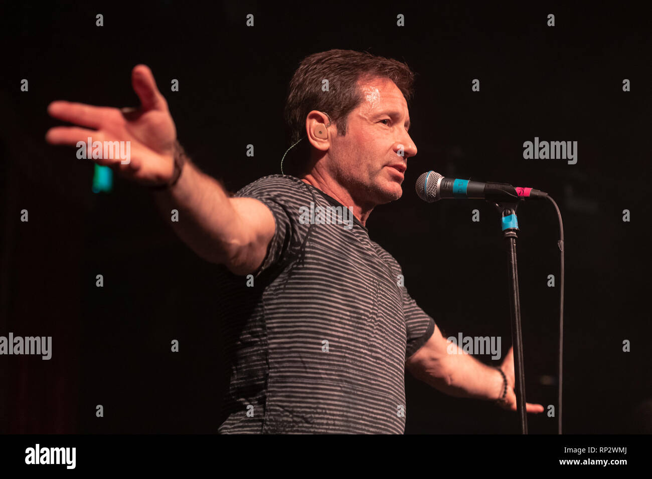 Fox Mulder Stock Photos & Fox Mulder Stock Images - Alamy