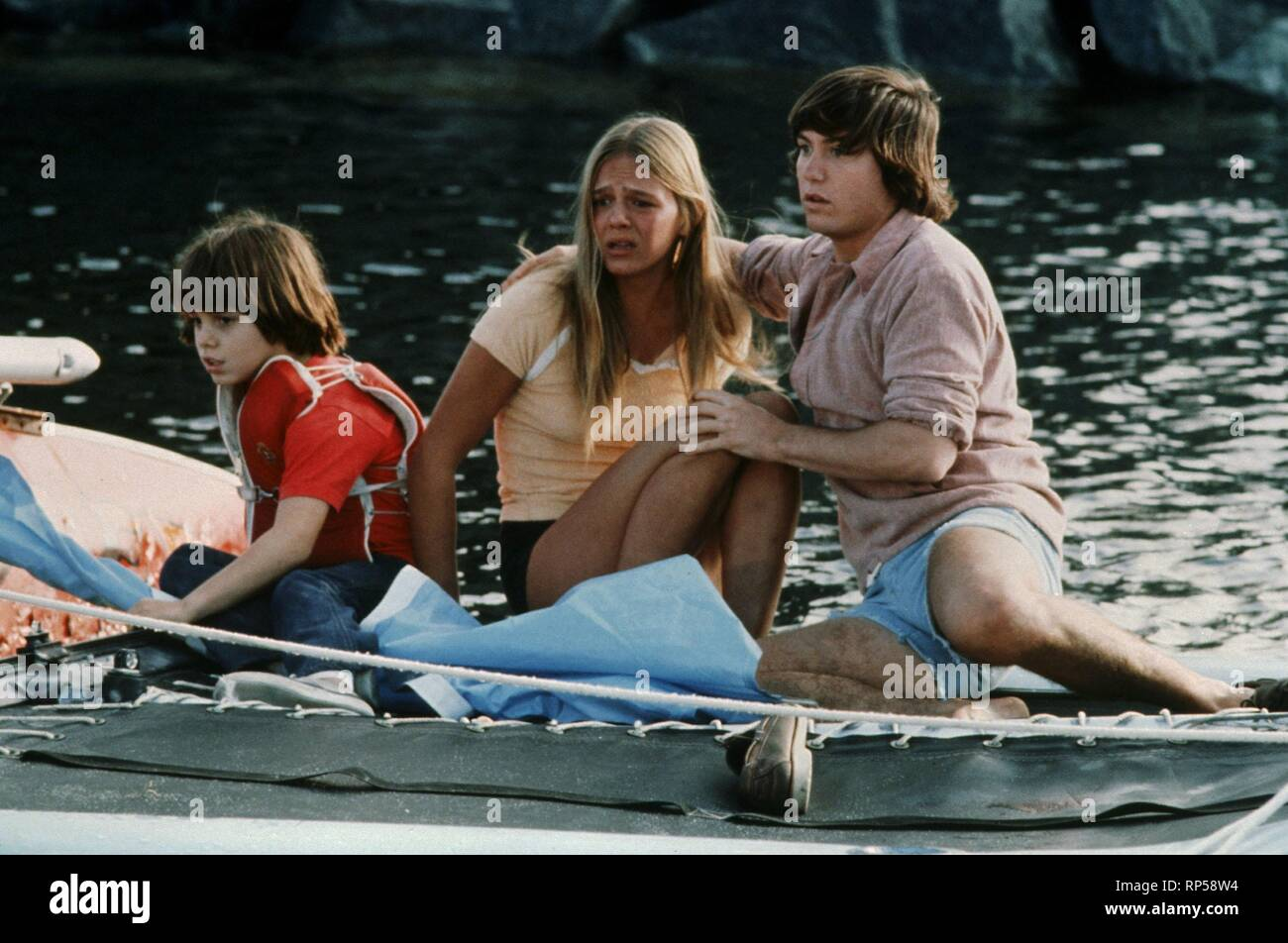 Jaws 2 1978 High Resolution Stock Photography And Images Alamy