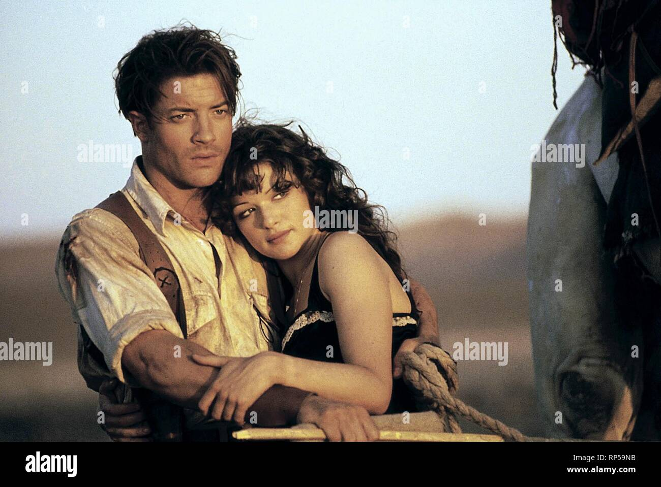 The Mummy 1999 High Resolution Stock Photography And Images Alamy