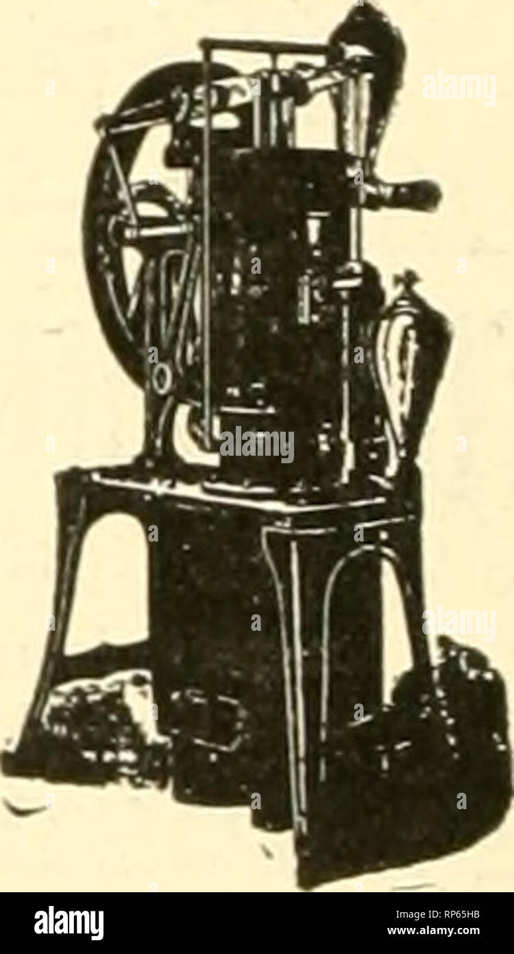 """. The American florist : a weekly journal for the trade. Floriculture; Florists. Water Every Day in the Year for Flowers and Lawns when RIDER or ERICSSON HOT AIR PUMPS ,, are tised. Nearly 25,000 sold during the past 5^ twenty-five years. Send to nearest office for Catalogue """"A 3."""" RIDER-ERICSSON ENGINE CO.. ^IS^'^^f-} ^*""""®l' ^few- York. Teniente-Rey 71. i2? S'^""""'o? ^""""Si' Boston. Havana, Cuba 692 Craig' Street. Uontreal, F. Q. 86 Iiake Street, Chicag'o. 40 IT. 7th Street, Fhiladelptaia. 22 A, Pitt Street, Sidney, IT. S. W. Please Mention American Florist,. Please note - Stock Image"""