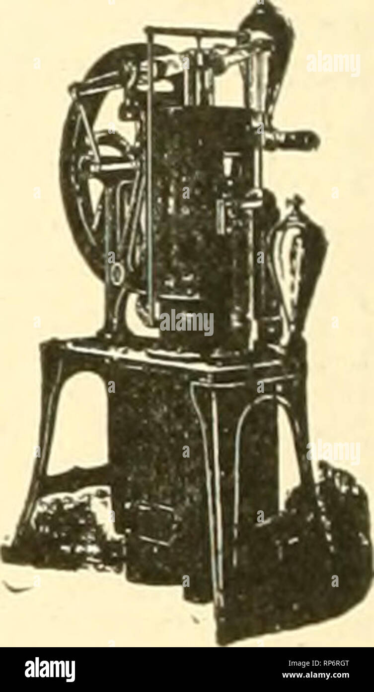 """. The American florist : a weekly journal for the trade. Floriculture; Florists. Water Every Day in the Year for Flowers and Lawns when RIDER or ERICSSON HOT AIR PUMPS are tised. Nearly 25,000 sold during the past twenty-five years. Send to nearest office for Catalogue """"A 3."""" RIDER-ERIGSSON ENGINE CO. 28 Cortlandt Street, ITew York. Teniente-Rey 71 ^^ Iiake Street, Chicago. 239 Franklin Street, Boston. Havana Cuba ' ^^ ^- ^tli Street, Philadelphia. 692 Craig Street. Montreal, P. Q. '""""'•'""""""""''? """"""""""""^ 22 A, Pitt Street, Sidney, XI. S. W.. Please Mention Amer - Stock Image"""