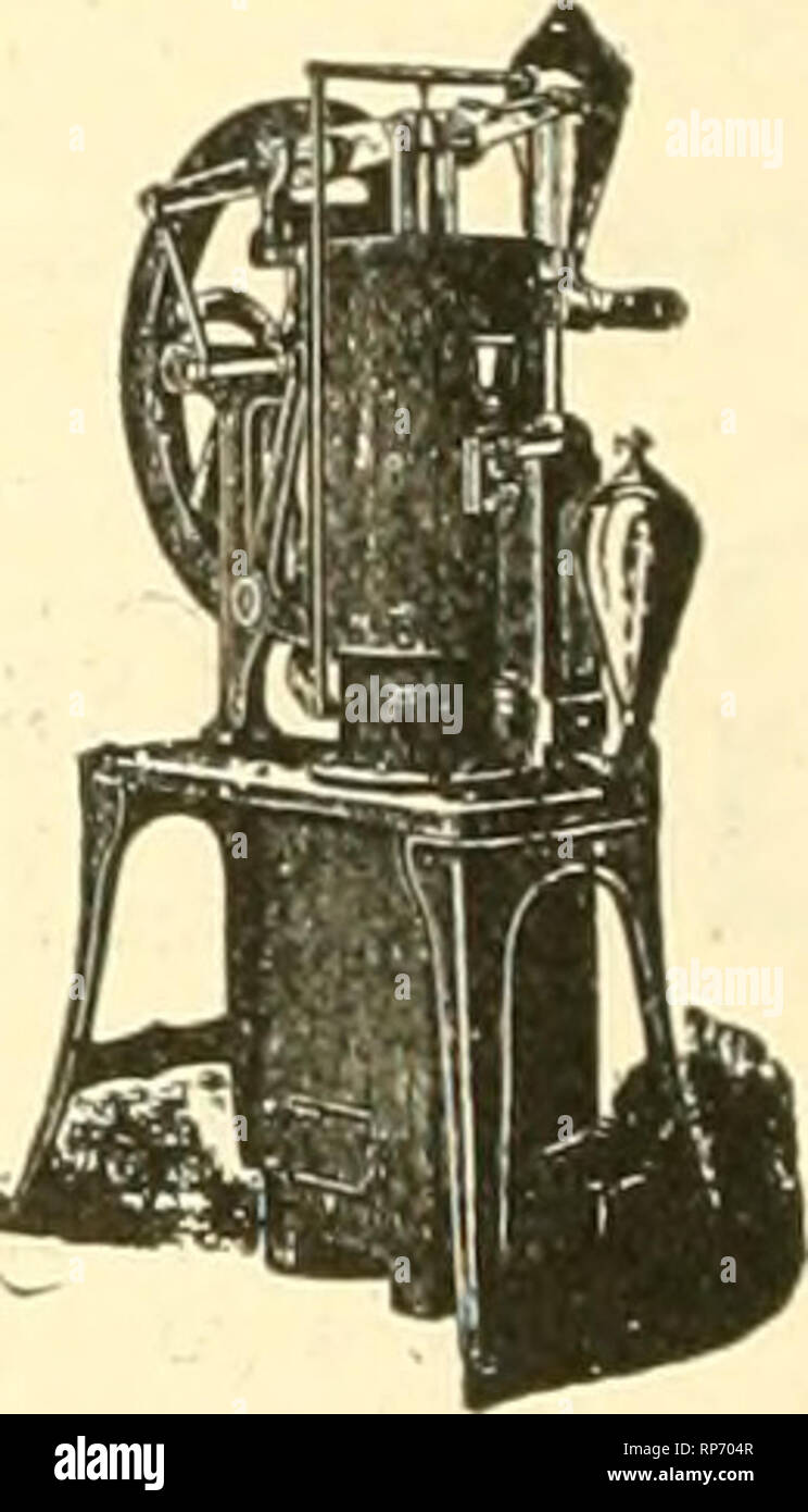 """. The American florist : a weekly journal for the trade. Floriculture; Florists. Water Every Day in the Year for Flowers and Lawns when RIDER or ERICSSON HOT AIR PUMPS are used. Nearly 25,000 sold during the past twenty-five years. Send to nearest office for Catalcgue """"A 3."""" RIDER-ERICSSON ENGINE GO. 28 Cortlandt Street, ITew York. Teniente-Rey 71 ^^ I^ake Street, Chicago. 239 Franklin Street, Boston. Havana Cuba ' ^^ ^- ^tli Street, FMladelphia. 692 CraiR Street. Montreal, P. Q. 22 A, Pitt Street, Sidney, N. S. W.. Please Mention American Florist.. Please note that these images are  - Stock Image"""