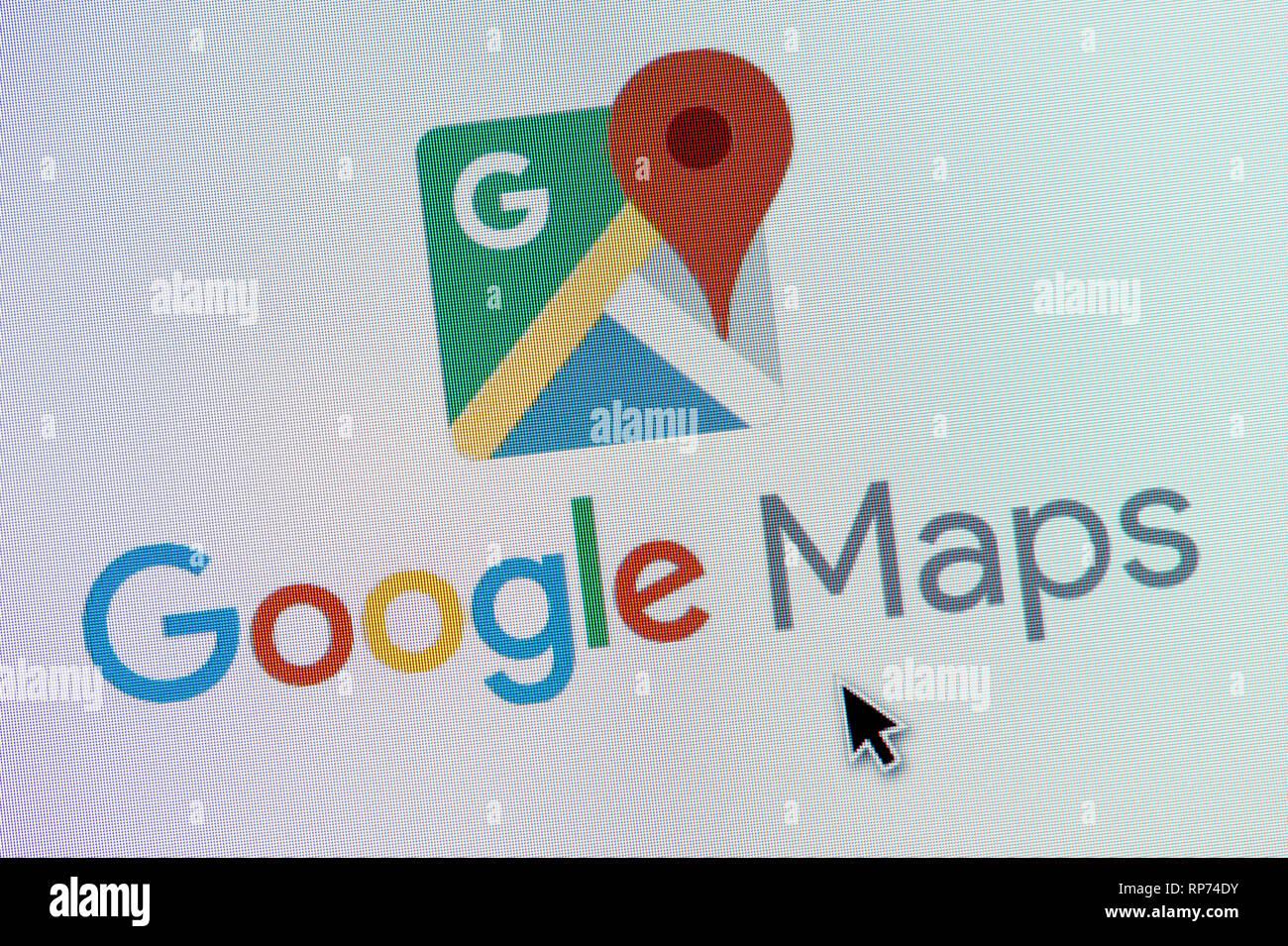 Google Maps Stock Photos & Google Maps Stock Images - Alamy on albany florida map, albany ky map, albany wy map, albany il map, albany al map, albany oregon map, albany nh map, albany bc map, albany ny map, albany ohio map, albany vt map, albany ga map, albany chicago map, albany la map, albany or map, albany wi map, albany canada map, albany state map, albany ca map, albany australia map,