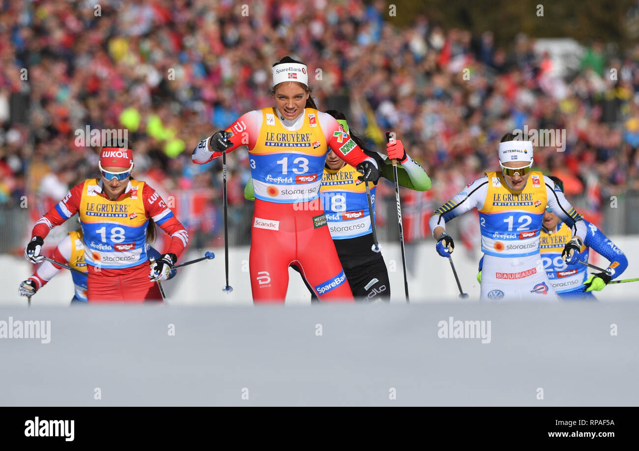 Skistad High Resolution Stock Photography And Images Alamy