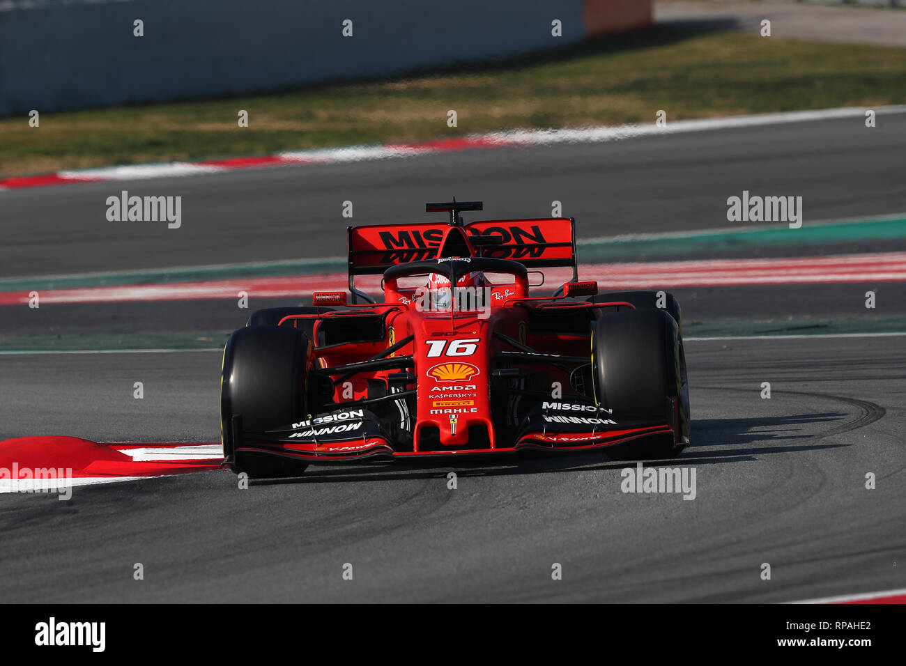1b5f6f9bbcb38 Charles Leclerc Stock Photos   Charles Leclerc Stock Images - Alamy