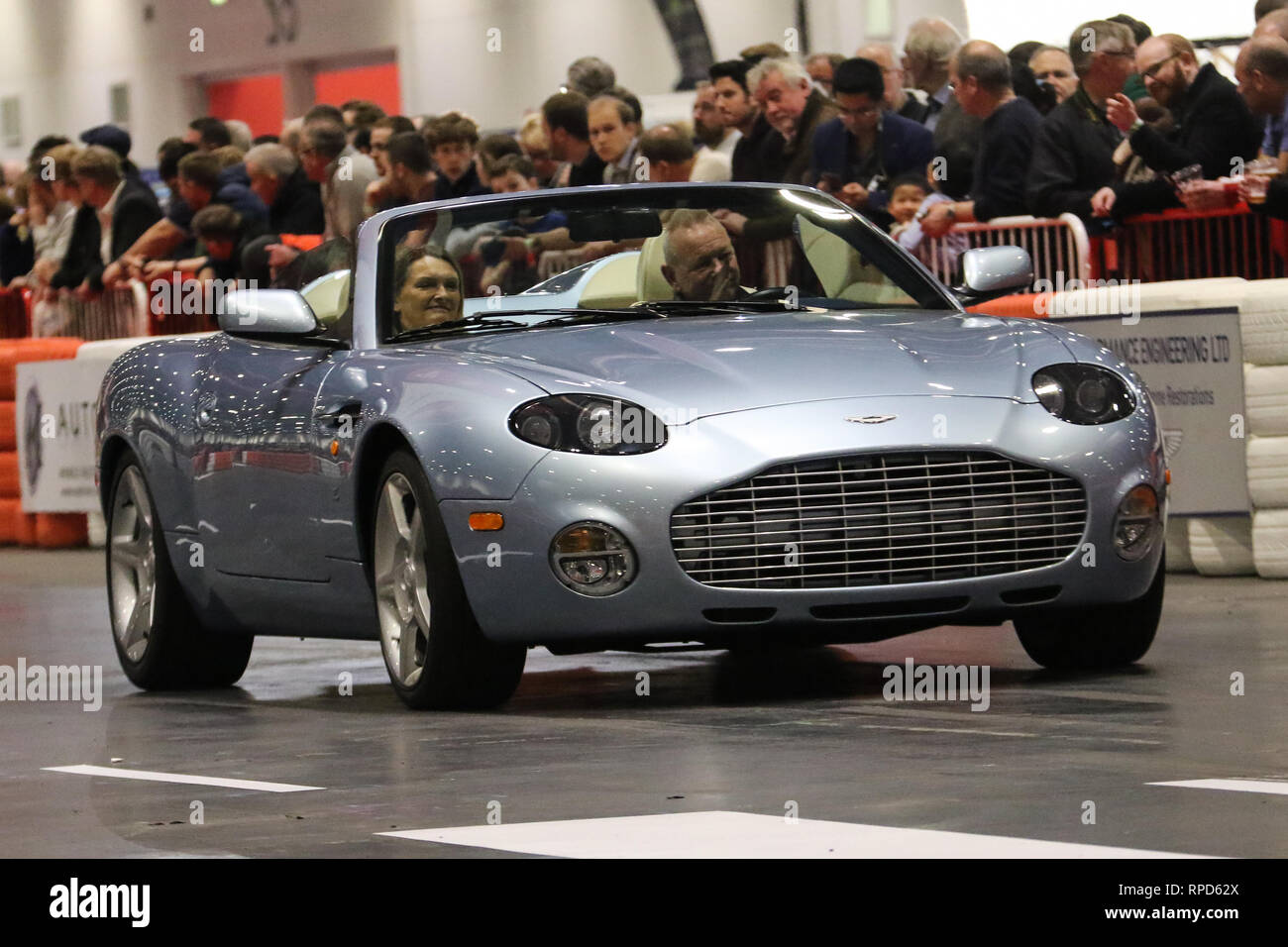 Aston Martin Db7 High Resolution Stock Photography And Images Alamy