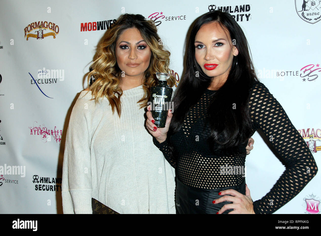 Tracy Dimarco High Resolution Stock Photography and Images - Alamy