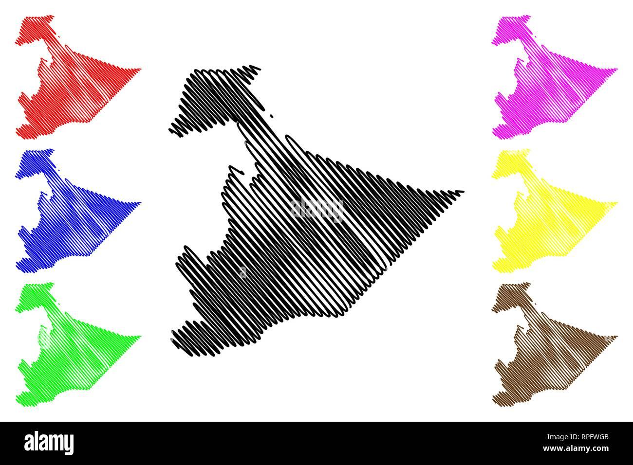 Somali Region (Federal Democratic Republic of Ethiopia, Horn