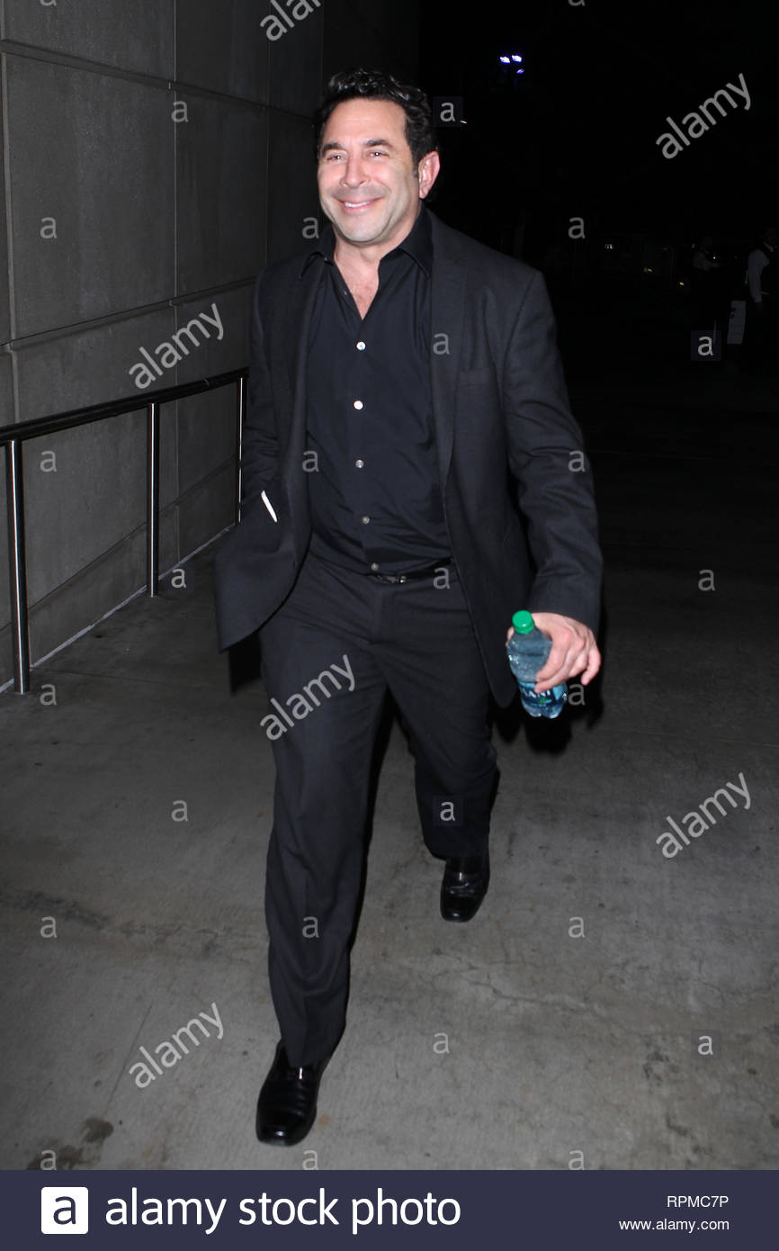 Paul fra husmødre af Beverly Hills dating john prats dating historie