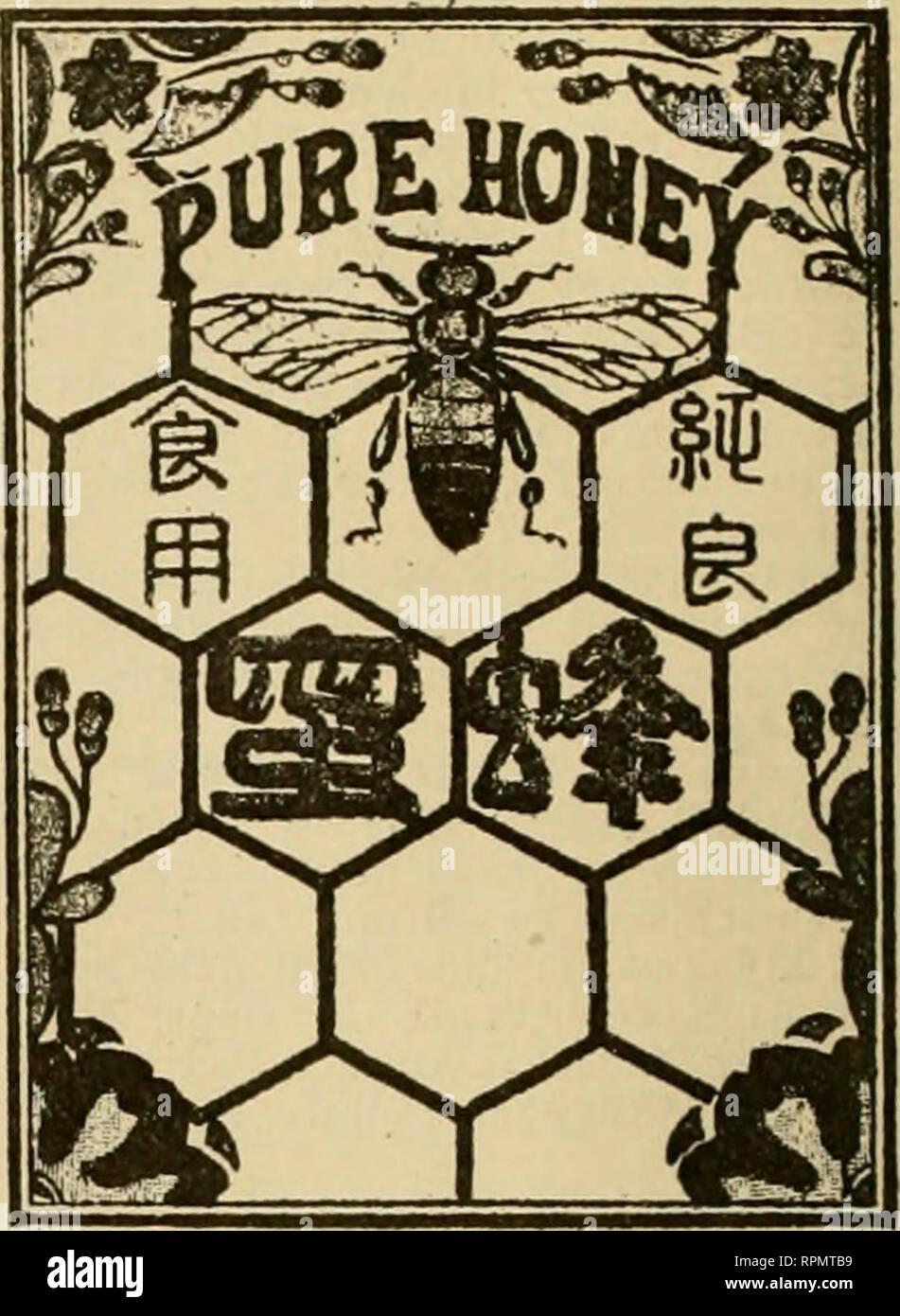 American bee journal  Bee culture