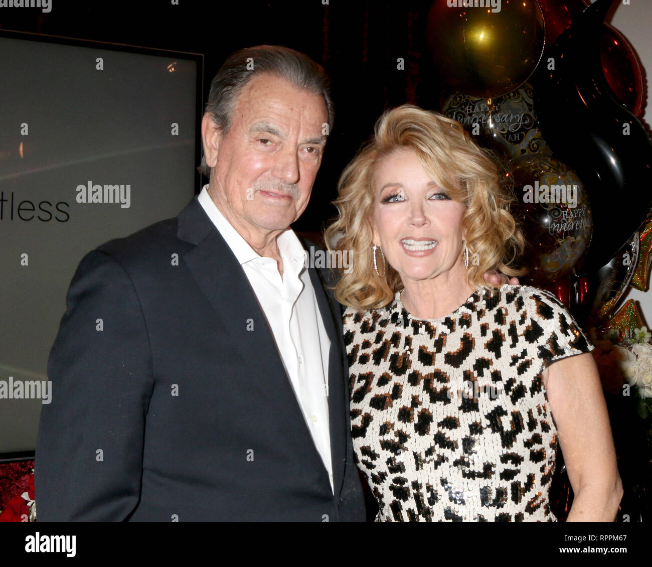 Page 3 Eric Braeden High Resolution Stock Photography And Images Alamy As of 2019, dale russell gudegast is currently 77 years old. https www alamy com los angeles ca usa 20th feb 2019 los angeles feb 20 eric braeden melody thomas scott at the melody thomas scott celebrates 40 years on yr event at cbs television city on february 20 2019 in los angeles ca credit kay blakezuma wirealamy live news image237756015 html
