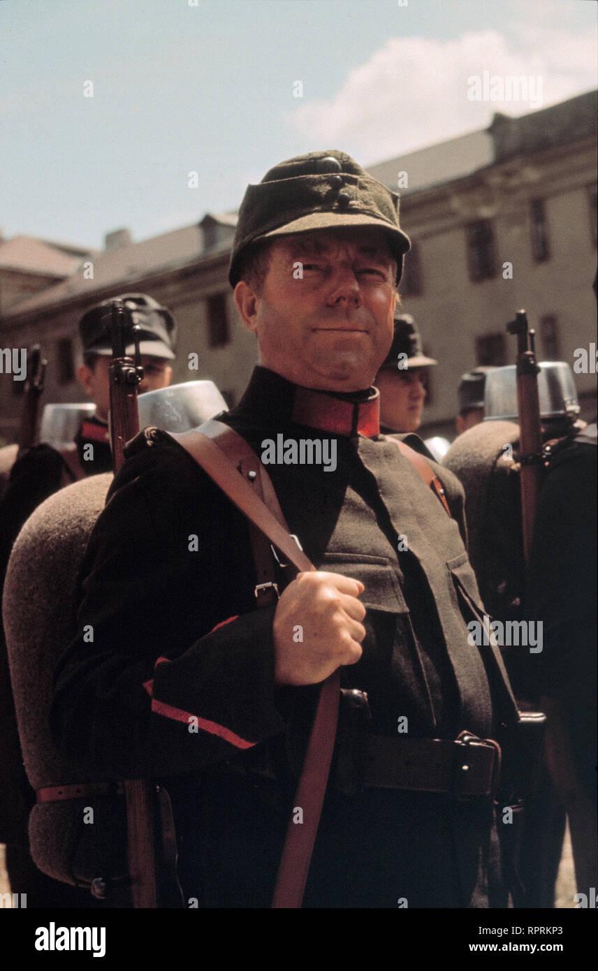Der brave soldat schwejk film