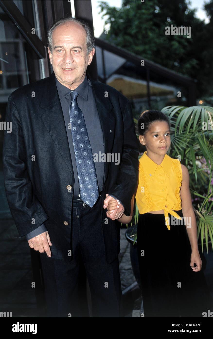 Mein Opa Und Die 13 Stühle Aut 1996 Helmut Lohner Otto Schenk