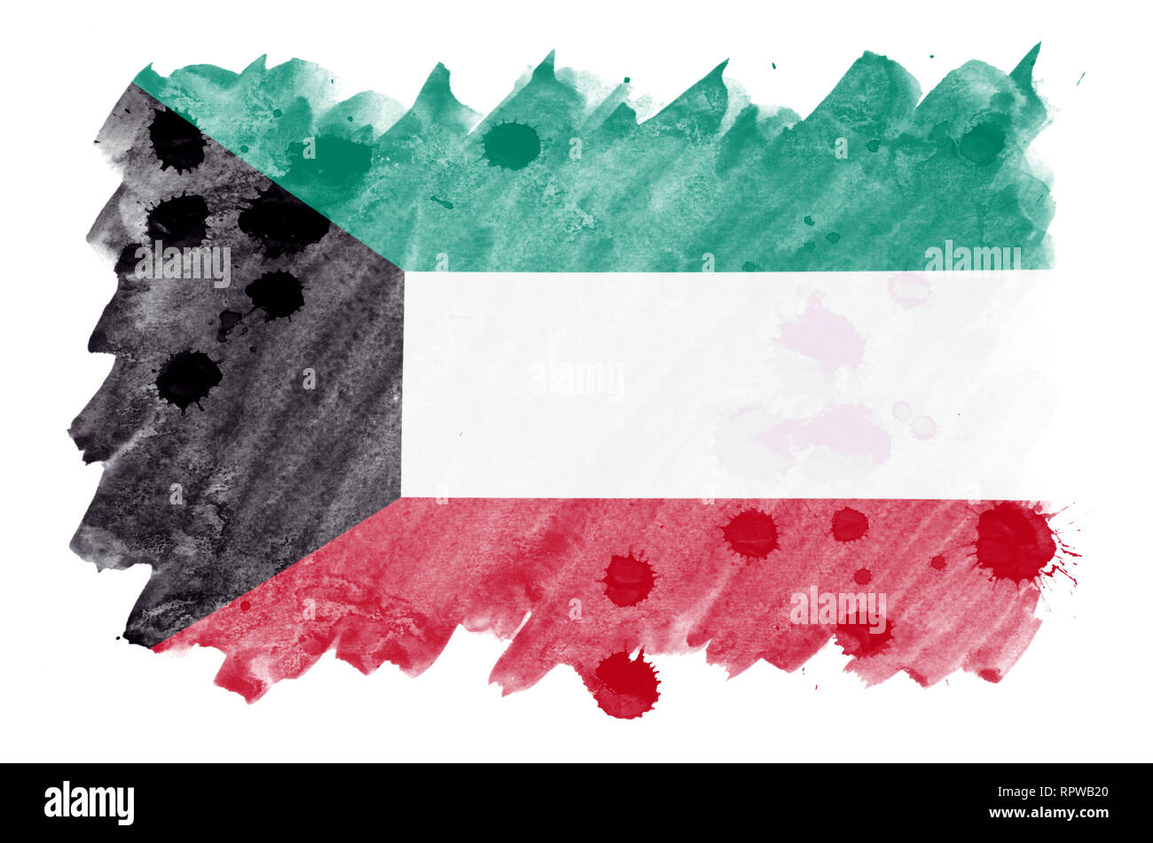 Kuwait Culture Cut Out Stock Images & Pictures - Alamy
