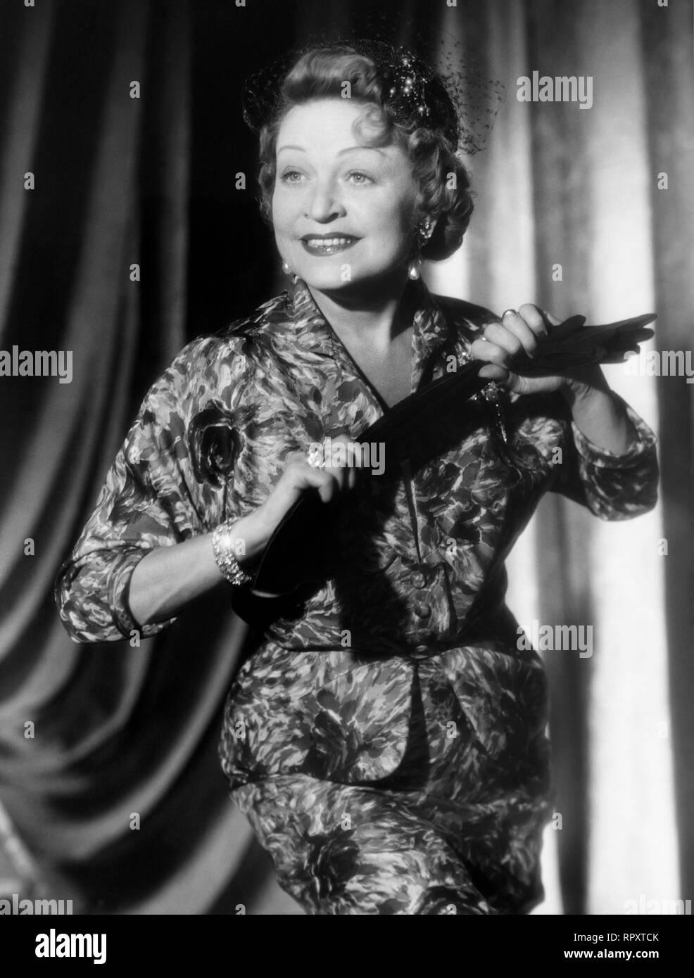 GRETHE WEISER, Studioaufnahme aus den 1950er Jahren. ca. 1956 - Stock Image