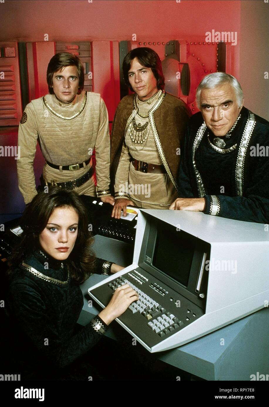 battlestar galactica 1978 season 1 episode 1