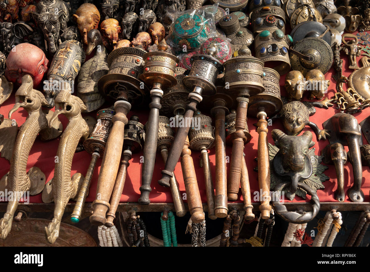 Buddhist Artifacts For Sale