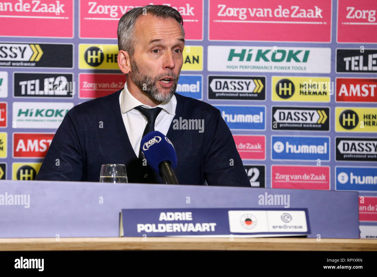 UTRECHT - Utrecht - Excelsior , Football , Season 2018/2019