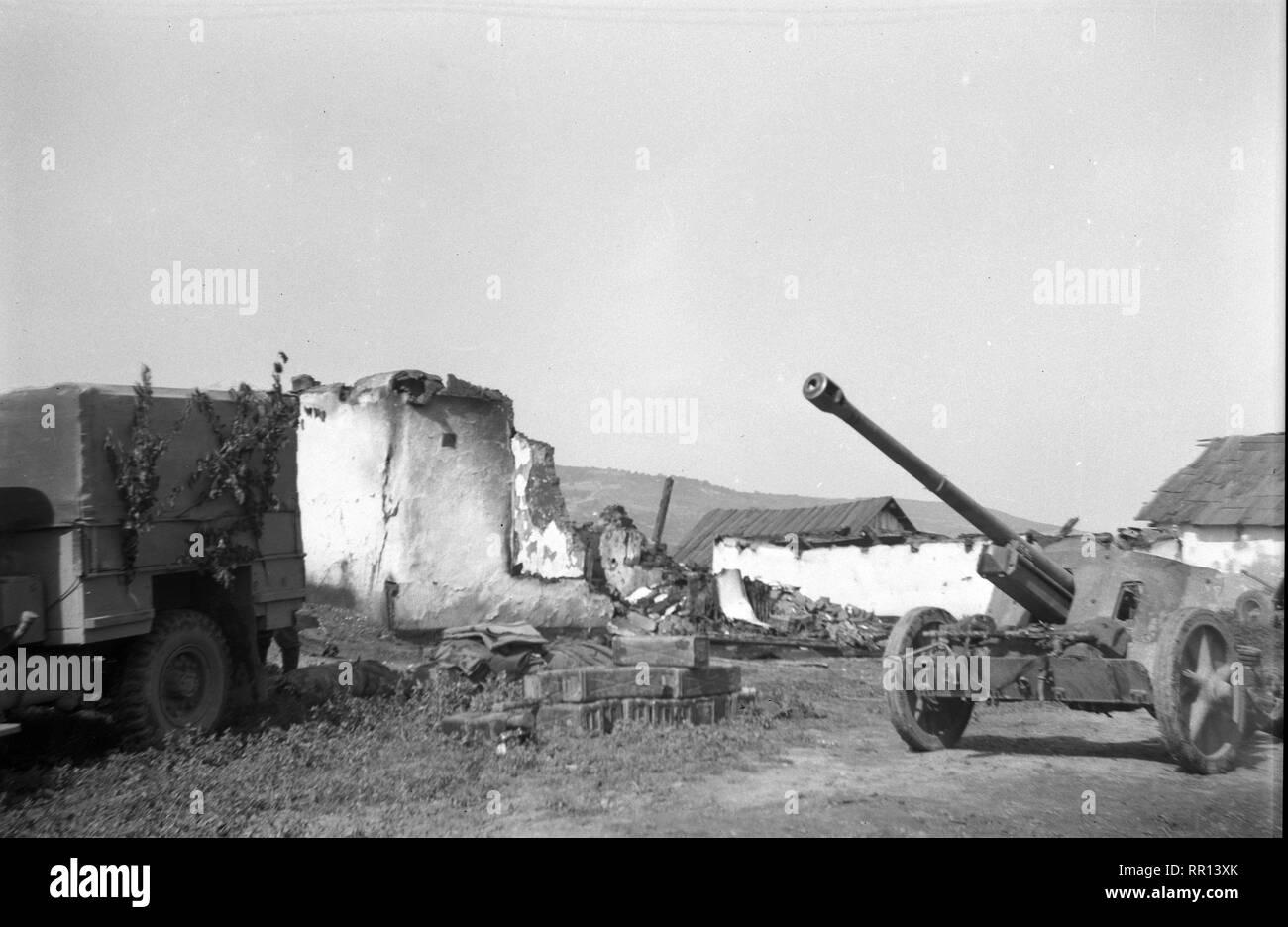 Anti Tank Gun Stock Photos & Anti Tank Gun Stock Images - Alamy