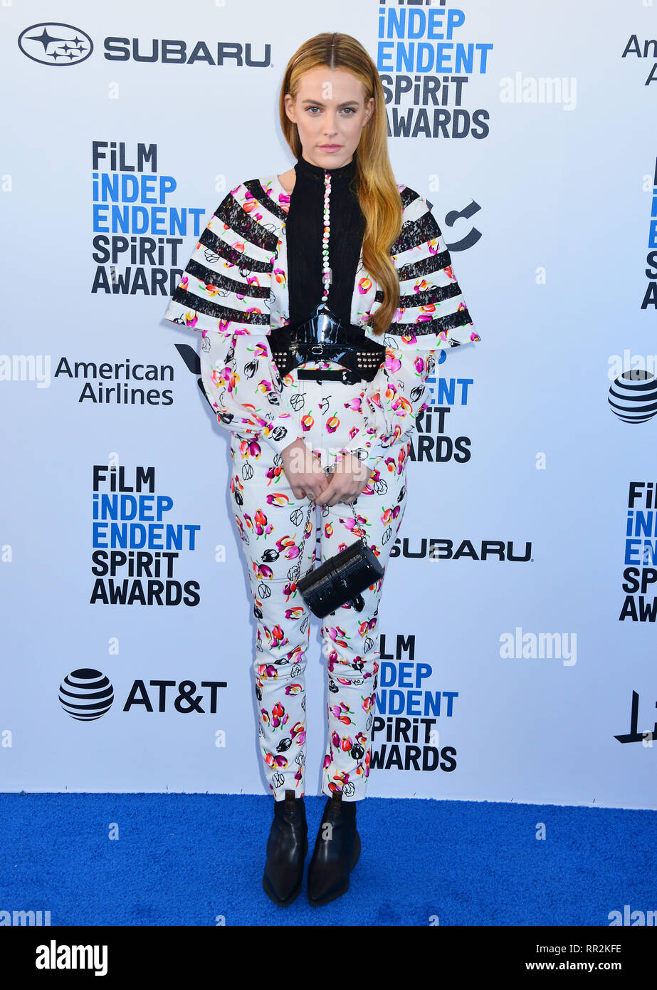 Riley Keough 2019Stock Photos and Images