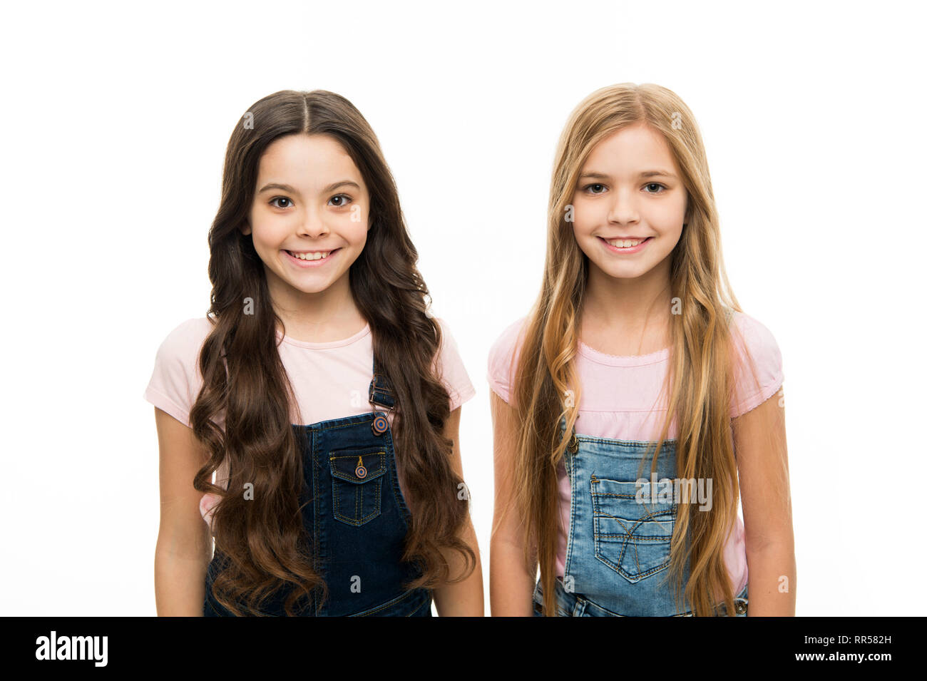 These Stunning Looks Cute Little Girls Wearing New Hairstyle