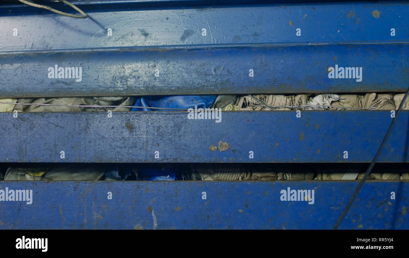 Waste Recycling Plant Stock Photos Amp Waste Recycling Plant