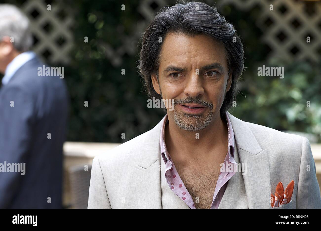 HOW TO BE A LATIN LOVER, EUGENIO DERBEZ, 2017 - Stock Image