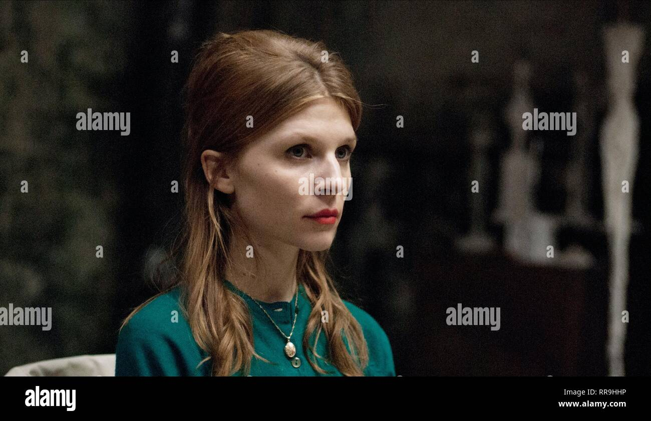 Clemence Poesy Stock Photos & Clemence Poesy Stock Images